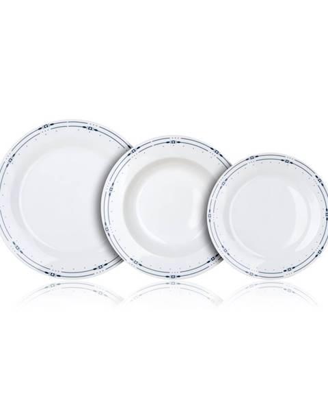 Modré doplnky Banquet